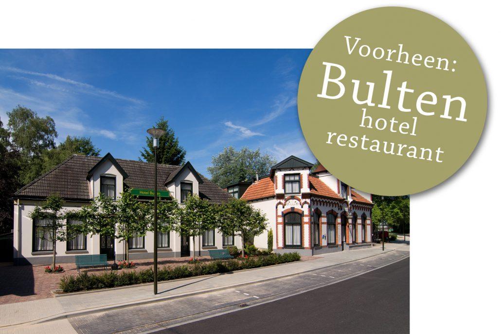 Hotel Restaurant Mondriaan (voorheen Hotel Café Bulten Winterswijk)